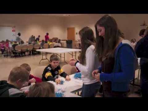Delaware 4-H: Sussex County- Winter Fun Day