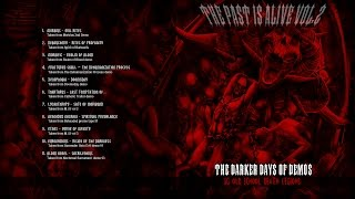 SG Old School Death Metal II : The Darker Days of Demos