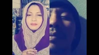 Smule hot jilbab 2017