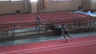 спортивная гимнастика 2 разряд Прыжок