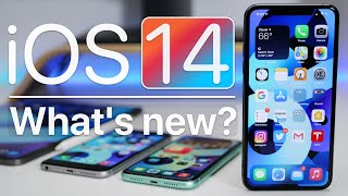 iOS 14 is Out! - What's New?