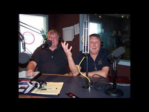 SCORE ORLANDO RADIO SHOW 9-21-14