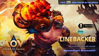 AOV - Arena Of Valor - Skud gameplay