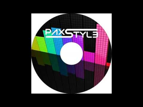 Emil Lassaria & Caitlyn - Gimme More (PaxStyle Rmx)