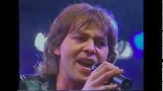 FOOLS GARDEN live 1996 Alabamahalle