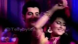 Kassam title - Rishi and Tanuja's Romantic dance in Kasam Tere Pyaar ki