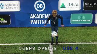 Ugens Øvelse (4)