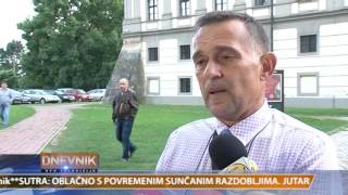 VTV Dnevnik 20. rujna 2016.
