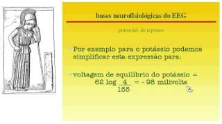 101 Potencial de Repouso equações Nerst e Goldmann