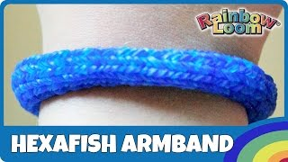 YouTube - Hexafish Armband MonsterTail