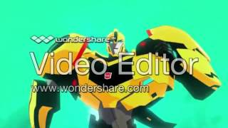 [3.67 MB] Bumblebee & Optimus Prime {Look Through My Eyes} For Miguel Hernandez
