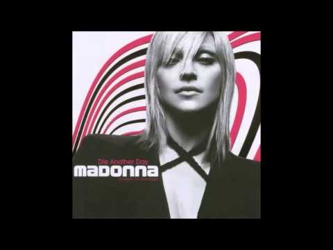 Madonna - Die Another Day (Thunderpuss Club Mix)