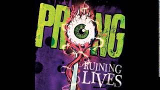 Prong - The Barriers