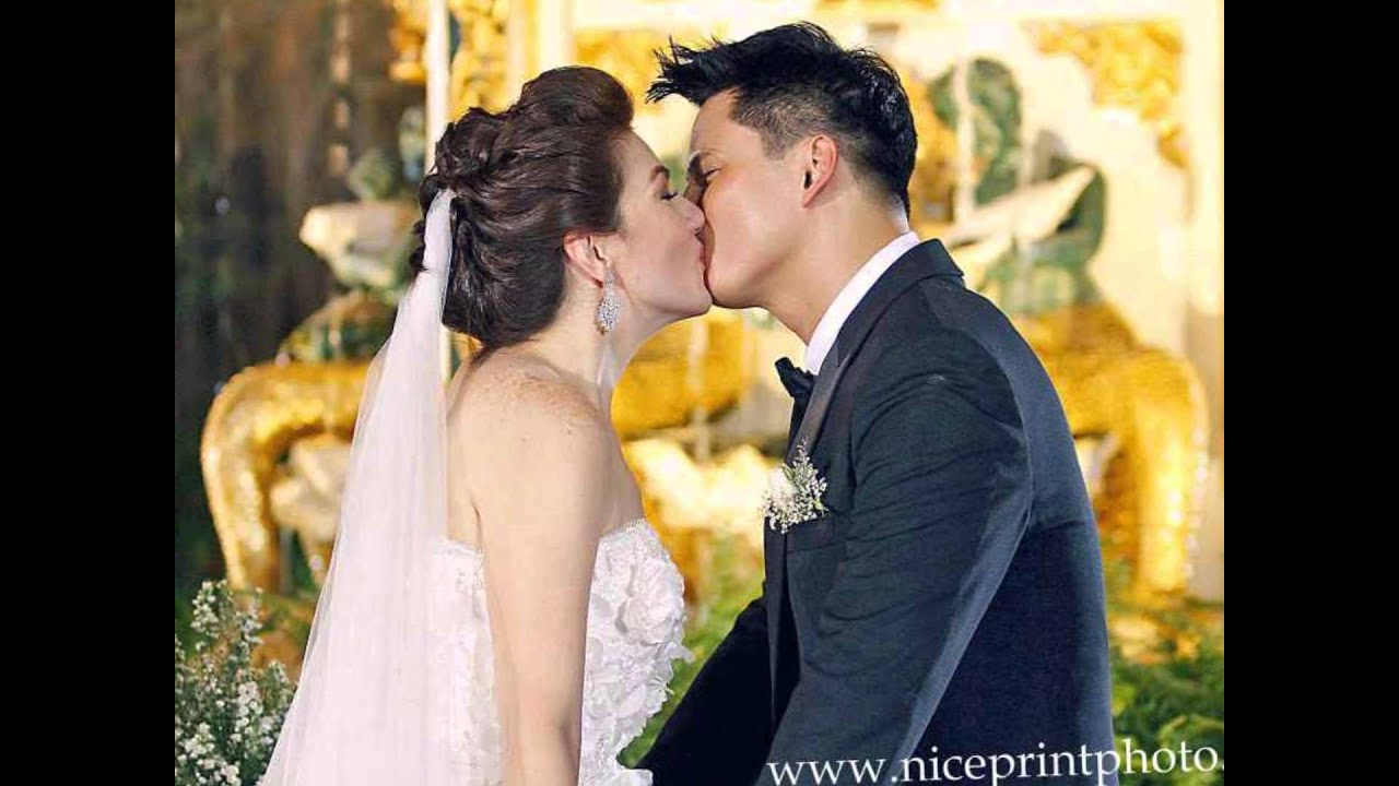 Zoren Carmina Always Forever A Wedding Like No Other Official Video You