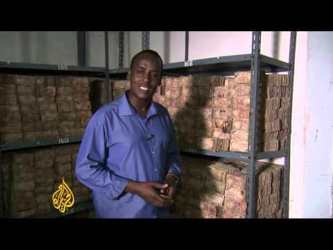 Somali currency survives long civil war