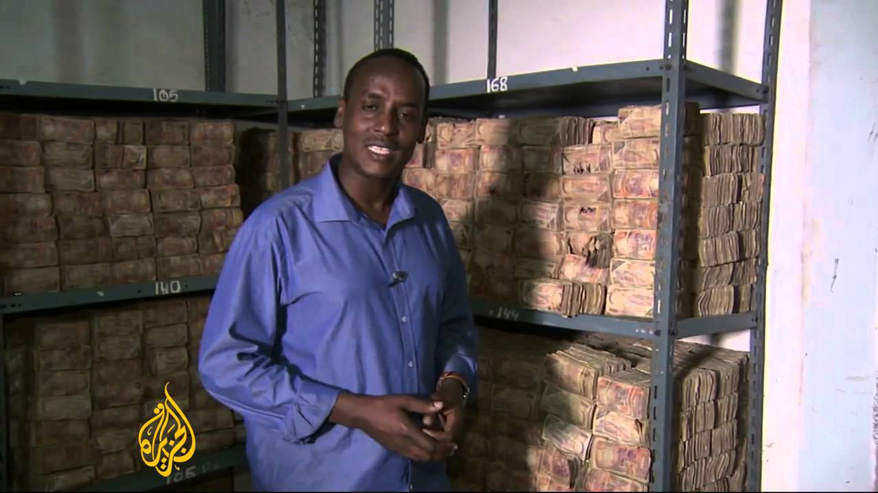 Corruption Currents: Money Continues Flowing to Somalia ... |Somali Money