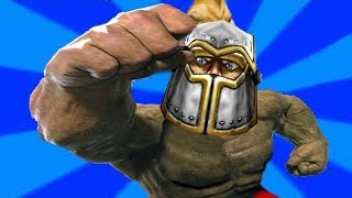 Полное прохождение Holy War