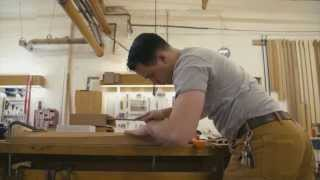 Ultra-luxury Furniture Made In Brooklyn (feat: Hellman-chang)
