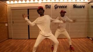 Maroon 5 - Girls Like You ft. Cardi B | Dinesh Admook & Deepu Singh | Dazzlers dance crew