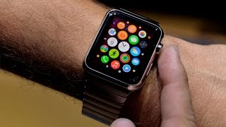 Developers Will Build True Value for Apple Watch: Munster