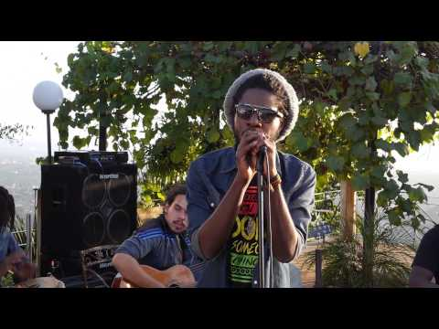 Chronixx | Smile Jamaica  | Jussbuss Acoustic | Episode 12