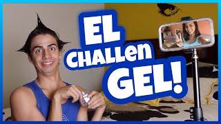 Daniel El Travieso - Nos Inventamos Un Challenge.