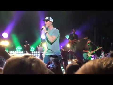 Granger Smith - If The Boot Fits (Live at The Depot, 04/27/17)