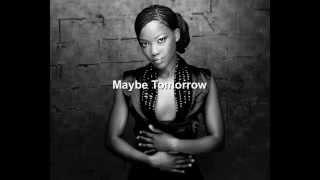 Zamajobe with Lee Ritenour - Maybe Tomorrow [with CC Lyrics]