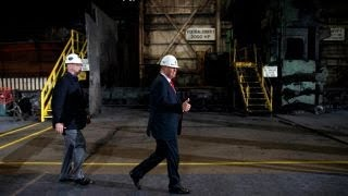 Impact of tax reform, tariffs on the economy