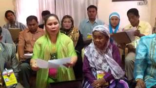 Queen of Sulu Sultanate Proclomation 1.mp4
