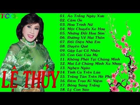 LỆ THỦY - Bà Hoàng Tân Cổ Cải Lương Hay Nhất
