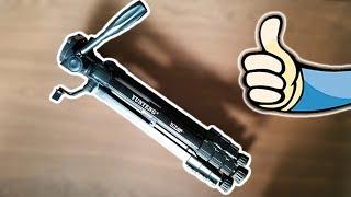 Best Starting Youtube Gear? Yunteng VCT-668 Short Review + Update