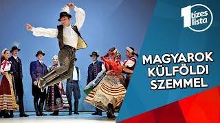 Mit gondolnak Magyarországról külföldön? 10 Elterjedt sztereotípia a magyarokról