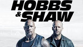 Hobbs and Shaw [Soundtrack] The Under  - Fight ft. Panther (Trailer Song)