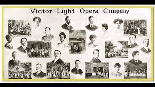Victor Light Opera Company   Gems From Blossom Time