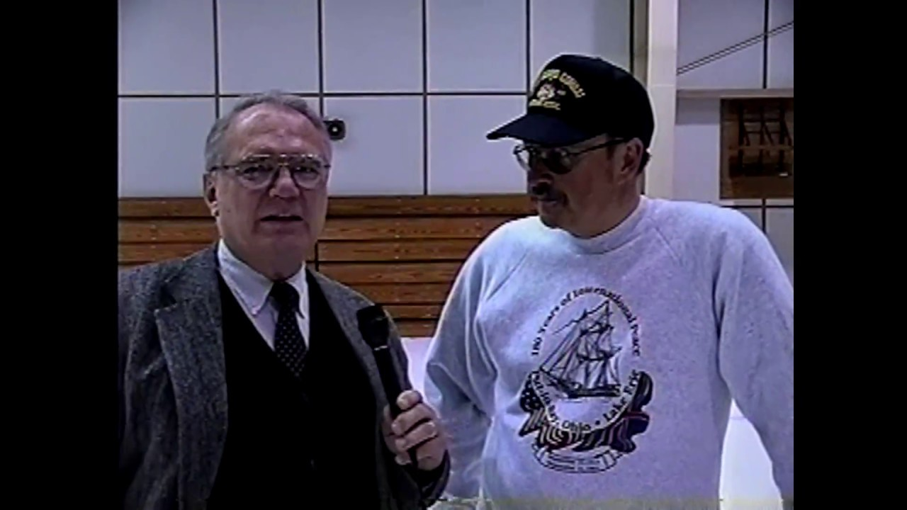 OLC - Battle of Lake Erie  1-22-00