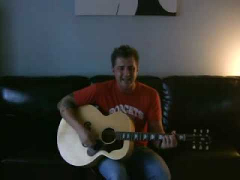 Secondhand Serenade - It's Not Over [Official Music Video]