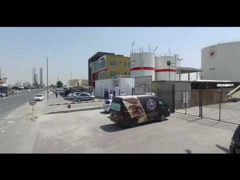 SHARAFCO OIL STORAGE TERMINAL