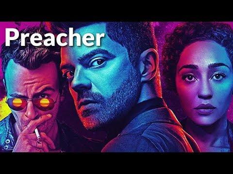 Preacher Soundtrack Tracklist | AMC Preacher (2016-2019) Season 1-4 Mp3