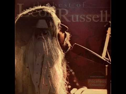 Leon Russell - A Song For You:中英歌詞