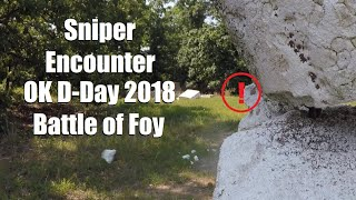 Sniper Encounter - OK D-Day 2018: Battle of Foy (Magfed)
