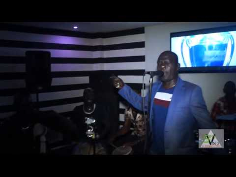 Diotayou Ndanane Yi avec Keba Seck 1