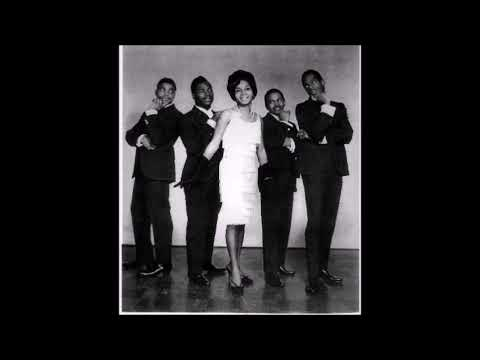 Marion Butler & The Topics What is Love of Philadelphia