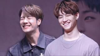 JackBum ship 😭❤ so beauty Got7 relationship ❤ Jackson and Jb