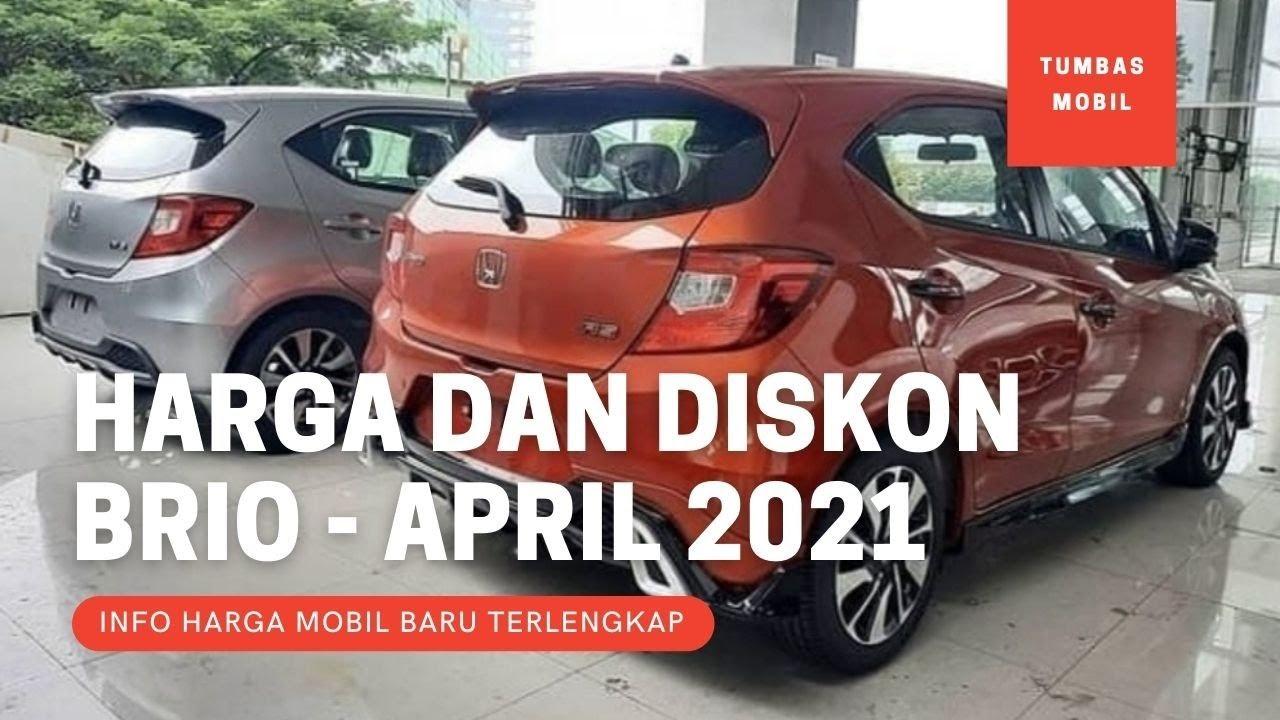 Jangan lupa kunjungi video kami lainnya: Daftar Harga dan Diskon Honda Brio Terbaru April 2021 - OTR Jawa Tengah - Tipe Satya, RS ...