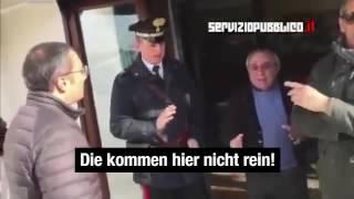 Hotelier wehrt sich gegen Asyl-Beschlagnahmung