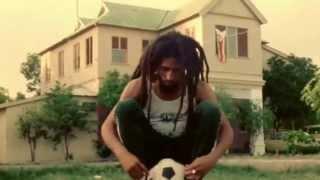 Bob Marley hablando del Mundial 1978 (Argentina campeón)