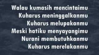 Download Bukan Diriku - Samsons (Lyric)