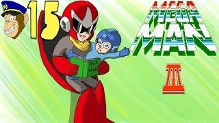 Mega Man 3 - Part 15 - The Porn Picture Story - Chimp Blimp