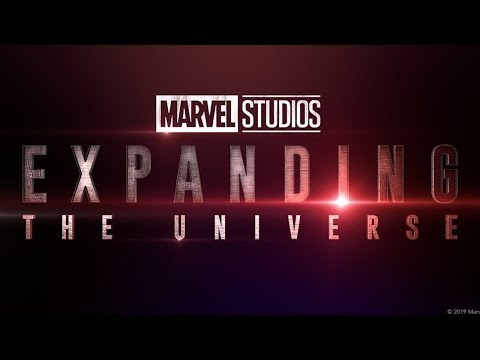 Marvel Lineup REVEALED Just Before Disney Plus Launch